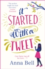 It Started With A Tweet : 'The perfect laugh-out-loud love story' Louise Pentland - eBook