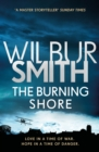 The Burning Shore : The Courtney Series 4