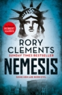 Nemesis : An unputdownable wartime spy thriller - Book