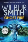 Ghost Fire - Book