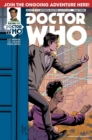 Doctor Who: The Eleventh Doctor #3.11 : Strange Loops Part 2