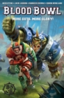 Warhammer : Blood Bowl: More Guts, More Glory!