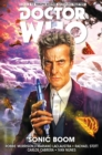 Doctor Who: The Twelfth Doctor : Sonic Boom Volume 6