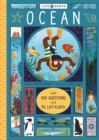 Life on Earth: Ocean : With 100 Questions and 70 Lift-flaps! - Book