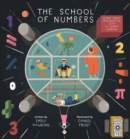 The School of Numbers : A Galaxy of Maths - Book