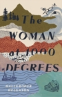 The Woman at 1,000 Degrees - Book