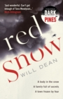 Red Snow : A Tuva Moodyson Mystery - Book