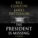 The President is Missing - Book