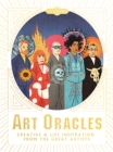 Art Oracles : Creative and Life Inspiration from the Great Artists - Book