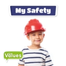 My Safety - Book