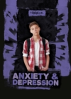 Anxiety & Depression - Book