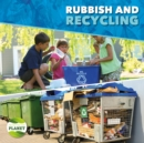 Rubbish & Recycling