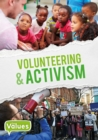 Volunteering & Activism - Book