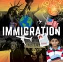 Immigration - Book