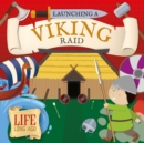 Launching a Viking Raid - Book