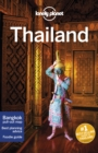 Lonely Planet Thailand - Book