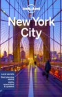Lonely Planet New York City - Book