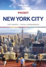 Lonely Planet Pocket New York City - Book