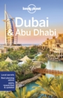 Lonely Planet Dubai & Abu Dhabi - Book
