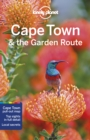 Lonely Planet Cape Town & the Garden Route - Book
