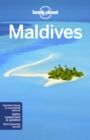 Lonely Planet Maldives - Book