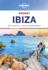 Lonely Planet Pocket Ibiza - Book