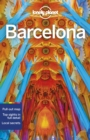 Lonely Planet Barcelona - Book