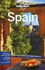 Lonely Planet Spain - Book