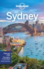 Lonely Planet Sydney - Book