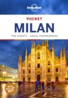 Lonely Planet Pocket Milan - Book