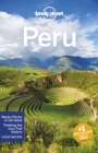 Lonely Planet Peru - Book