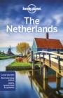 Lonely Planet The Netherlands - Book