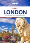 Lonely Planet Pocket London - Book