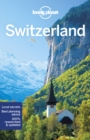 Lonely Planet Switzerland - Book