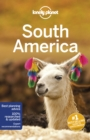 Lonely Planet South America - Book