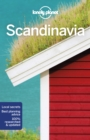 Lonely Planet Scandinavia - Book