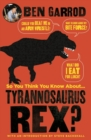 So You Think You Know About Tyrannosaurus Rex? - Book