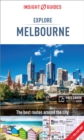 Insight Guides Explore Melbourne