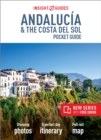 Insight Guides Pocket Andalucia & Costa del Sol