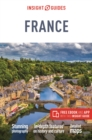 Insight Guides France (Travel Guide with Free eBook)
