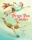 Peter Pan and Wendy (Picture Hardback) : Abridged Edition for Younger Readers