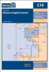 Imray Chart C10 : Western English Channel Passage Chart