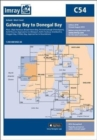 Imray Chart C54 : Galway Bay to Donegal Bay