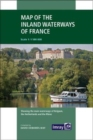 Imray : Map of the Inland Waterways of France 3