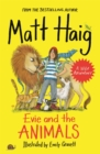 Evie and the Animals - eBook