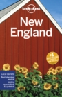 Lonely Planet New England - Book