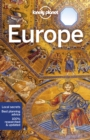 Lonely Planet Europe - Book