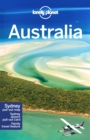 Lonely Planet Australia - Book