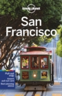 Lonely Planet San Francisco - Book