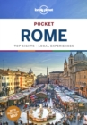 Lonely Planet Pocket Rome - Book